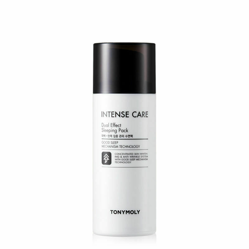 TONY MOLY Intense Care Dual Effect