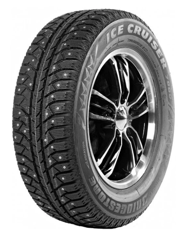 Bridgestone Ice Cruiser 7000S 215/65 R16 98T