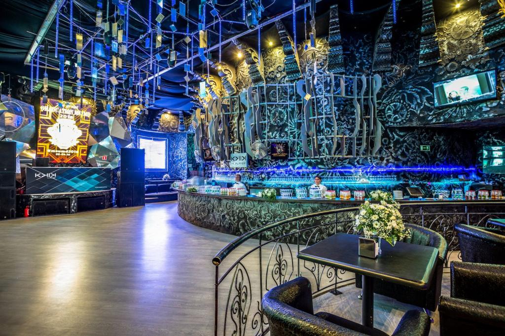 Лучшие ночные клубы москвы рейтинг владелец клуба рай в москве