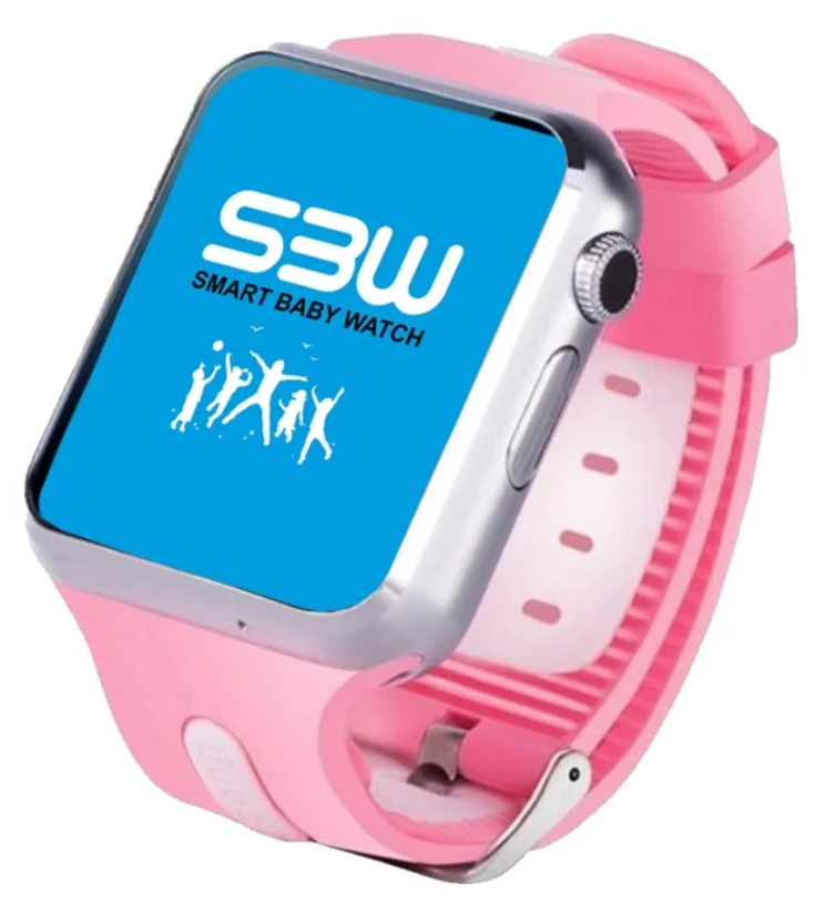 Smart Baby Watch SBW LTE