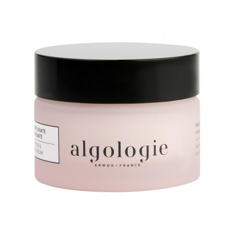 Крем укрепляющий с эффектом филлера ALGOLOGIE
