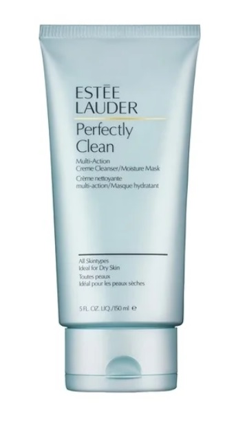 Estee Lauder 2 в 1: Perfectly Clean