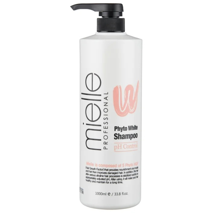 Mielle Professional PhytoWhite pH Control