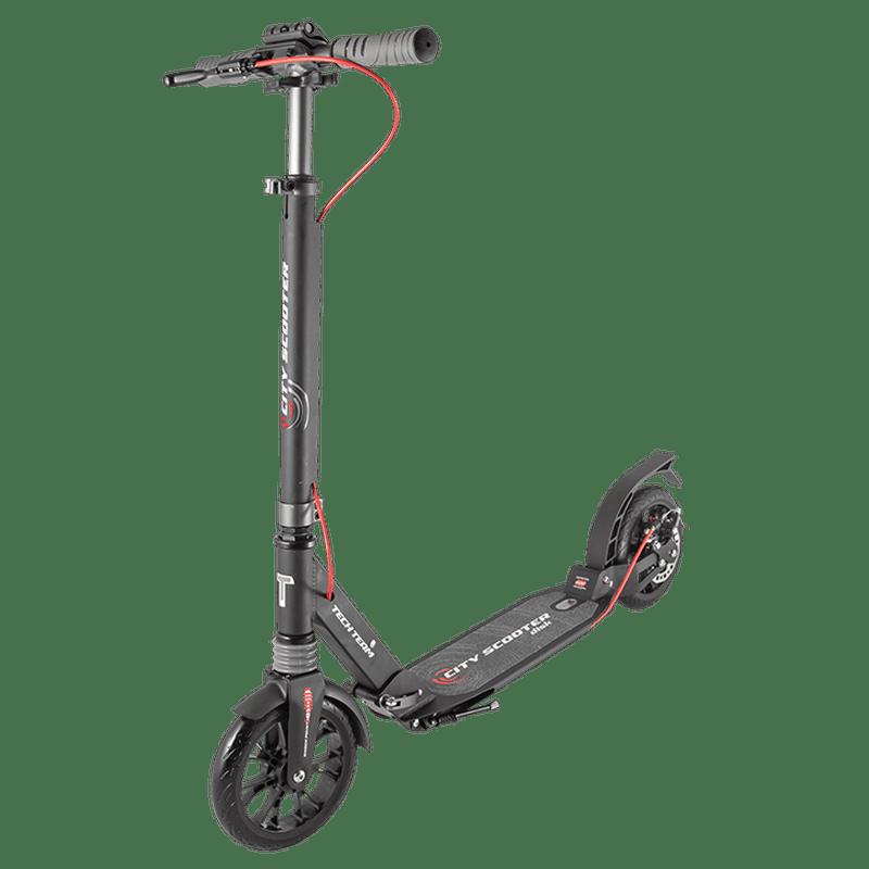 TechTeam City Scooter Disk Brake 2020