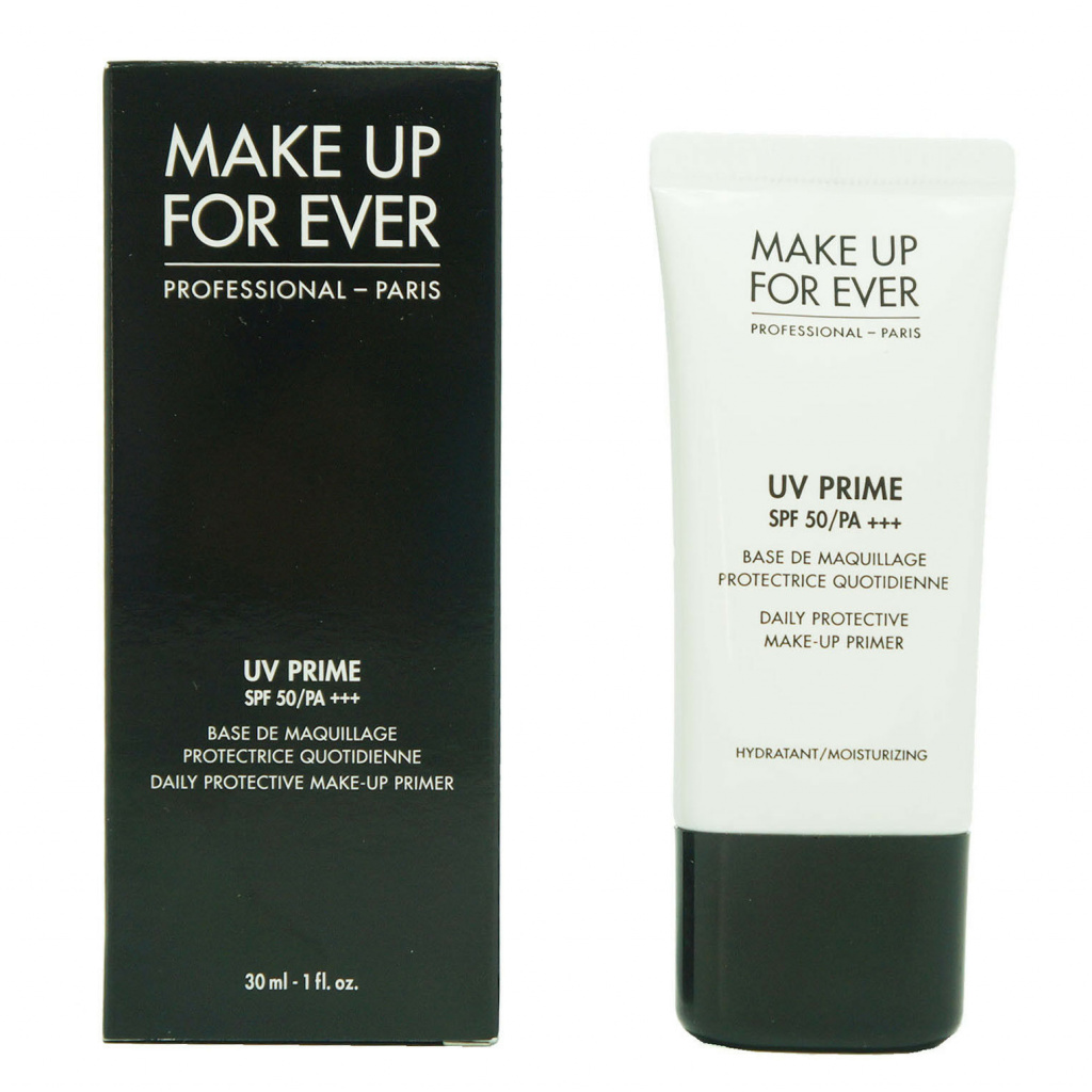 MAKE UP FOR EVER UV Prime SPF50 PA+++ 30 мл