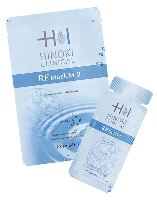 Hinoki Clinical