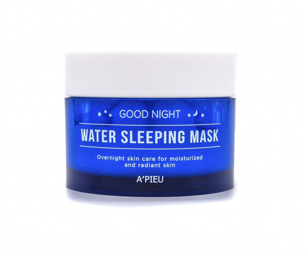 A'PIEU Ночная маска Good Night Water Sleeping Mask