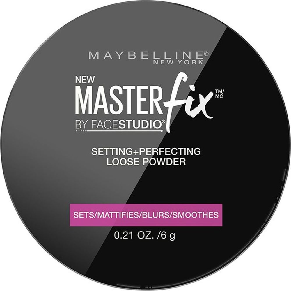 Maybelline New York Face Studio Master Fix