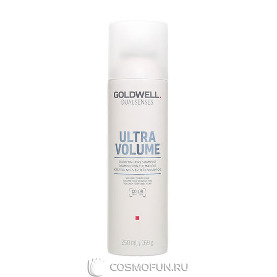 Goldwell Dualsenses Ultra Volume Bodifying