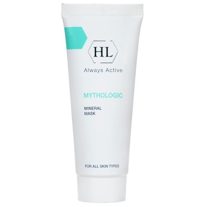 Holy Land Mythologic Mineral Mask