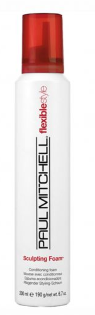 Extra-Body Sculpting Foam Paul Mitchell
