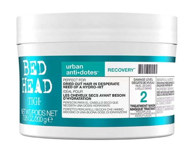 TIGIBed Head Urban Antidotes Level 2