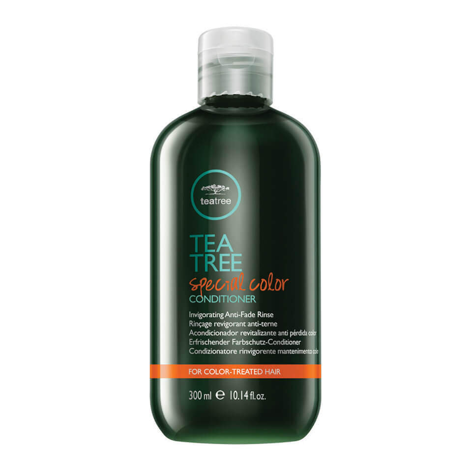 Paul Mitchell Tea TreeSpecial Color