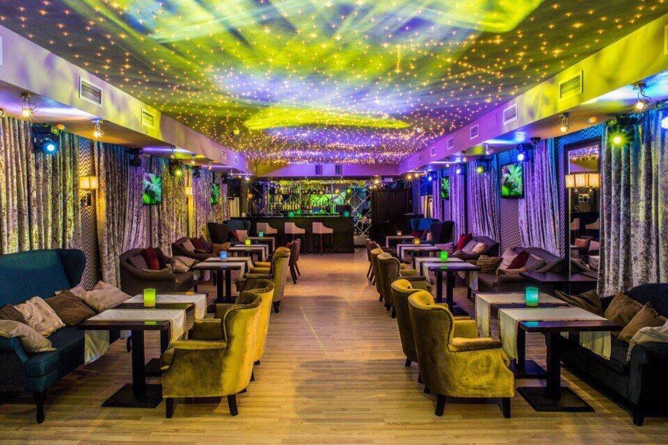 Репертуар для ночных клубов в ночные клубы
