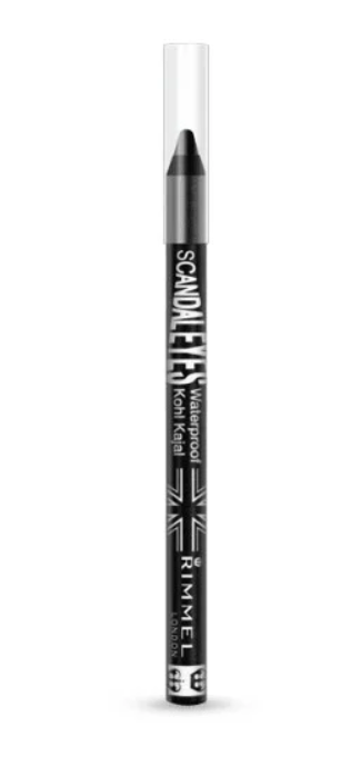 ScandalEyes Kohl Kajal Waterproof от Rimmel