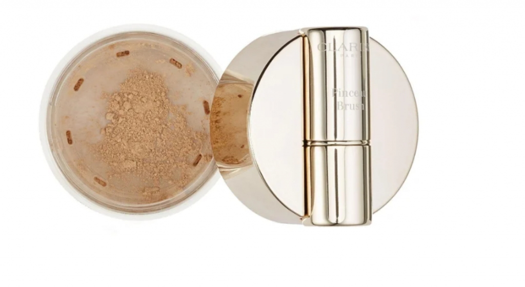 Skin Illusion Mineral & Plant Extracts Loose Powder Foundation от бренда Clarins