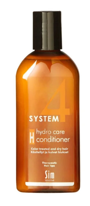 Sim Sensitive SYSTEM 4 Hydro Care Conditioner Н