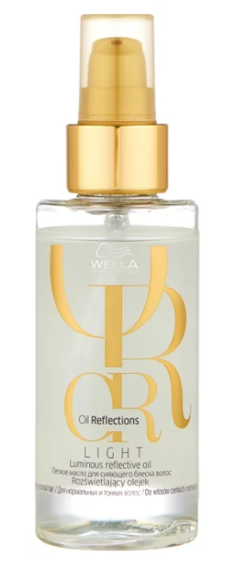 Wella Professionals OIL REFLECTIONS