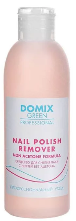 Domix Green Professional Nail Polish