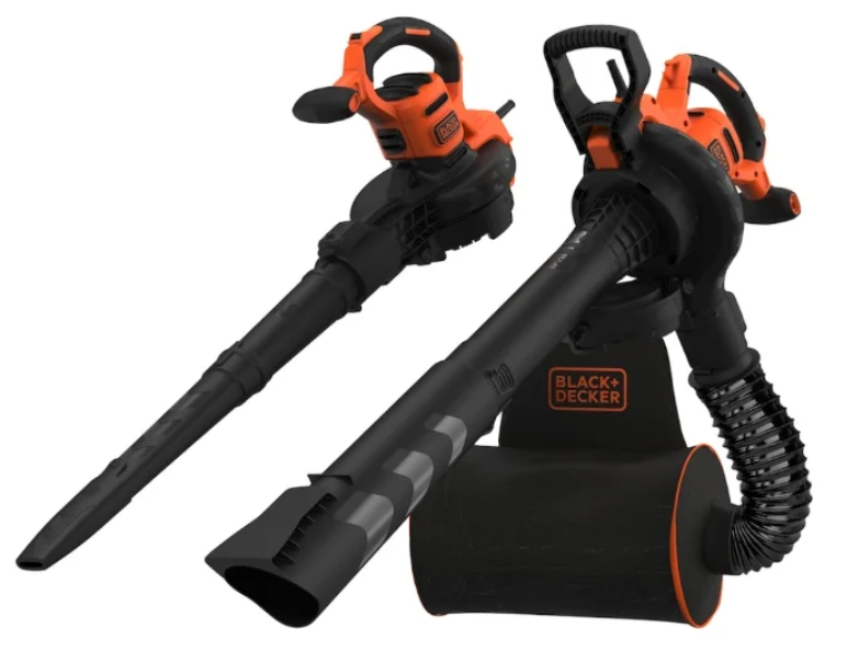 BLACK+DECKER BEBLV300-QS 3 кВт