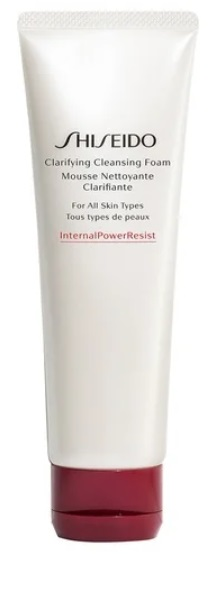 Shiseido Internal Power Resist
