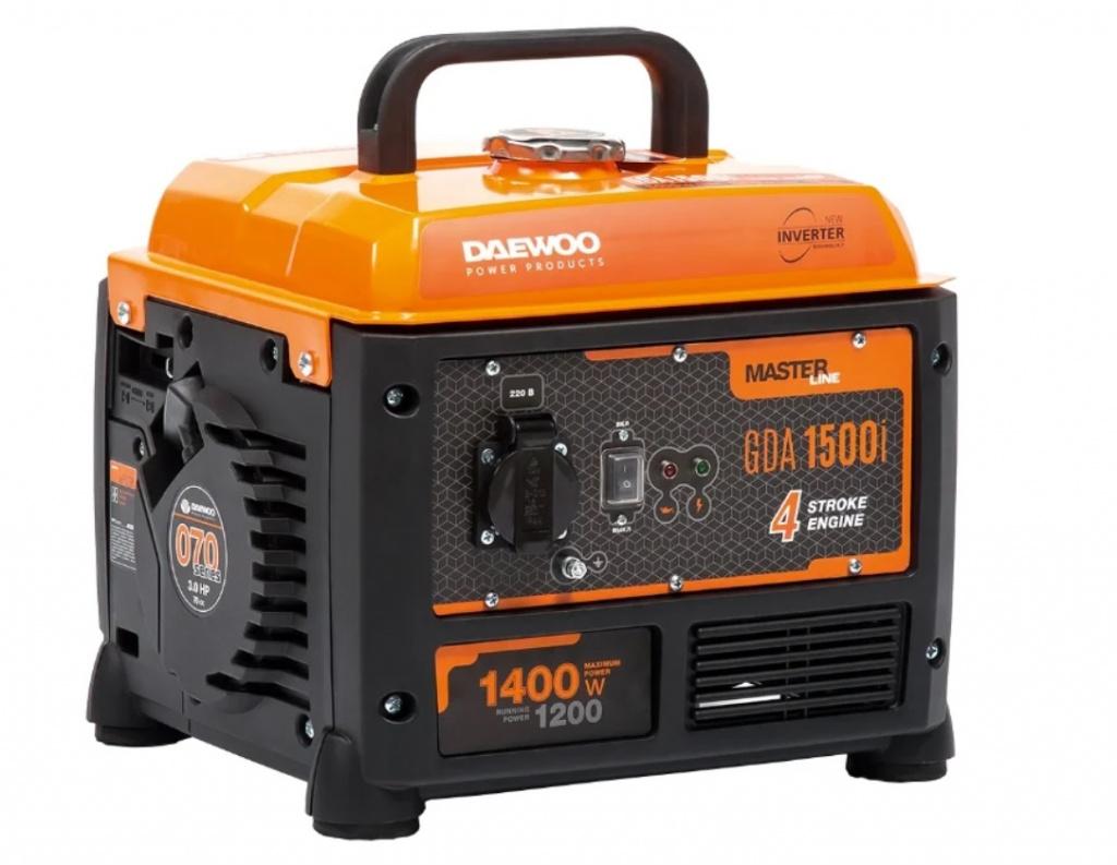 DAEWOO POWER PRODUCTS GDA 1500i (1200 Вт)