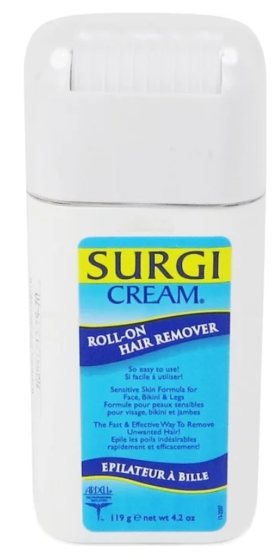 Surgi Cream Roll-on Hair Remover