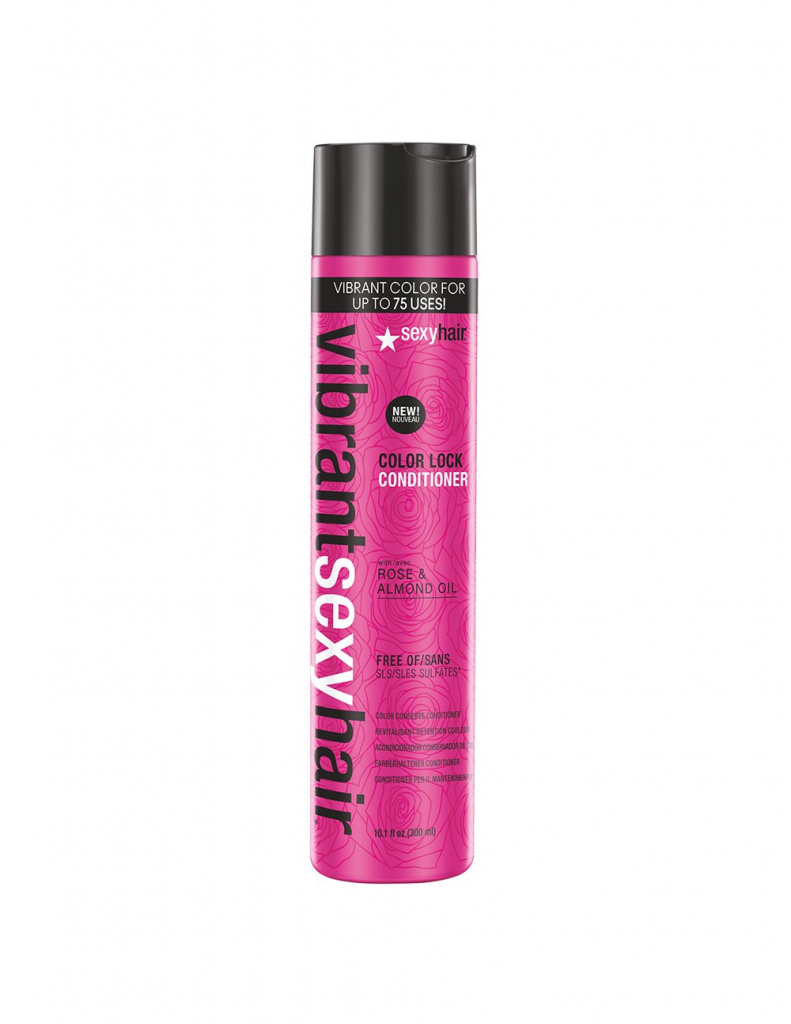 Sexy Hair Color Lock Conditioner