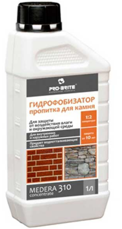 MEDERA 310 Concentrate, 5 л