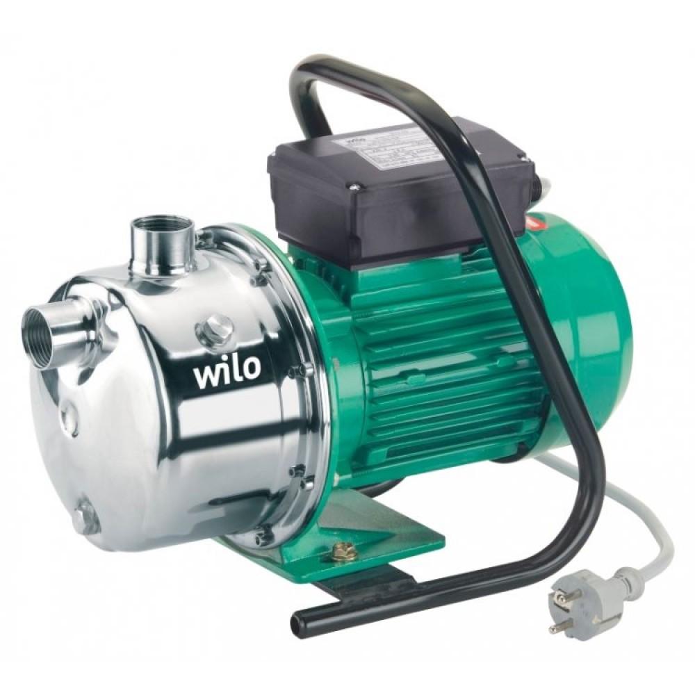 Wilo Jet WJ 203 1~ (1200 Вт)