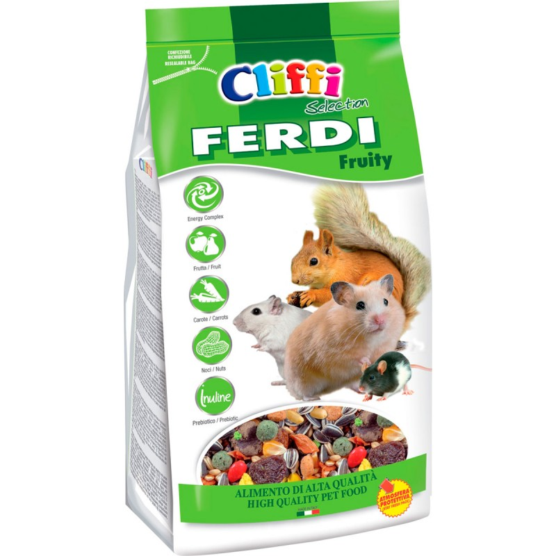 Cliffi Selection Ferdi Fruity