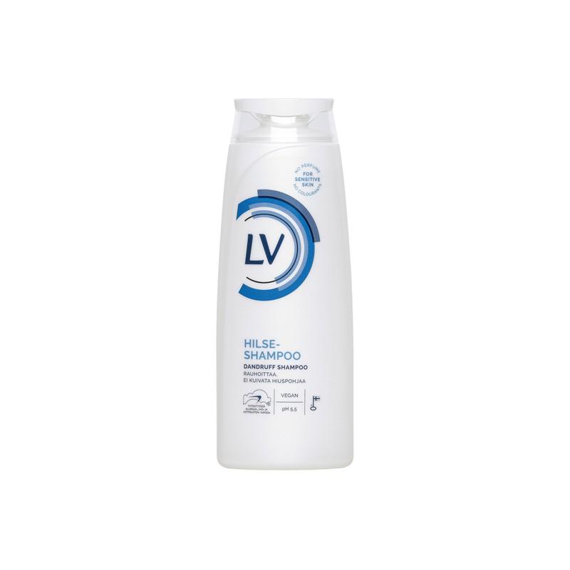 LV Hilseshampoo