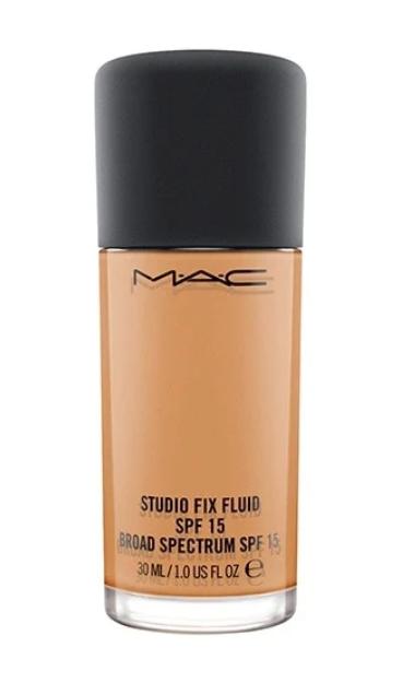 M.A.C Cosmetics Studio Fix Fluid