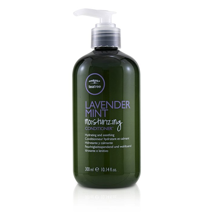 Paul Mitchell Tea Tree Lavender Mint Moisturizing