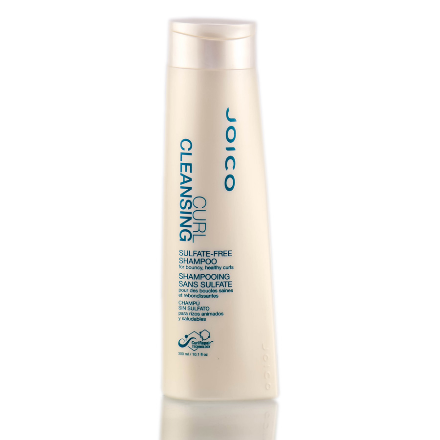 JOICO CURL CLEANSINGSULFATE-FREE SHAMPOO